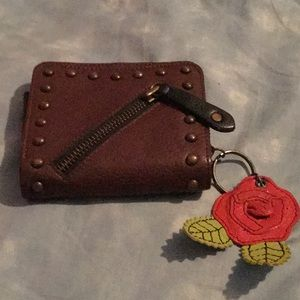 Beautiful Betsy Johnson wallet